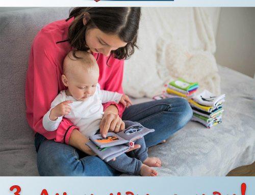 Книжки про найдорожчих. Добірка до Дня матері