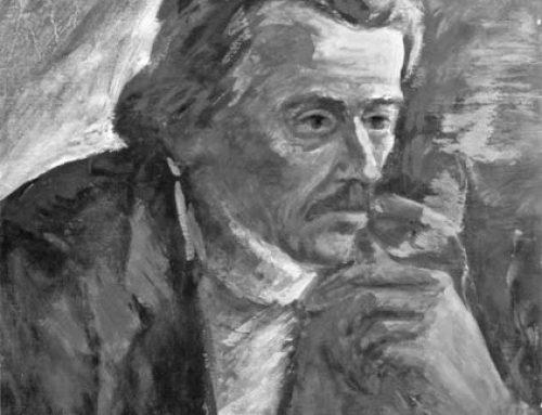 Драбишинець Василь – поет із народу