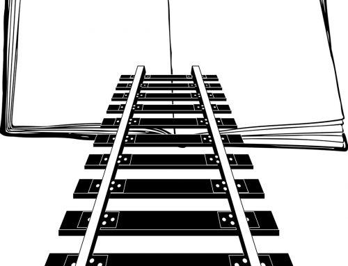 Тестують послуги онлайн-бібліотеки у поїздах