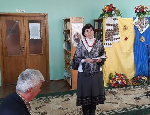 У Настасові вдруге відбулося урочисте вручення обласної літературної премії імені Ярослава Павуляка