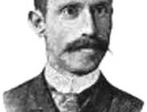 Генрик Біґеляйзен – народжений на Тернопіллі іудей, який вважав себе поляком