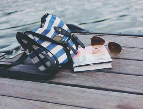 Літо, море, мохіто і трішки літератури – добірка книжок для відпустки від ТЧК