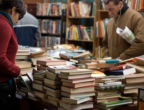 Не менше половини всіх виданих упродовж року видавцем назв книг має бути українською мовою