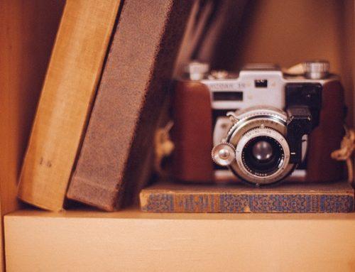 Хто сказав, що фото – це просто? Фотографія, як наука, або що варто почитати любителям знимкування (містить фото 18+)