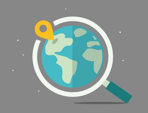 Які географічні місця згадували в античній літературі? Тепер можна подивитися на інтерактивній карті!